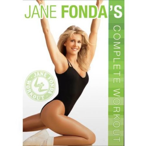 Jane Fonda: Complete Workout