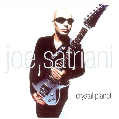 Crystal Planet (bonus Tracks) - 07023125