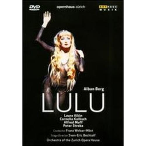 Lulu WSE 2/DD5.1/DTS