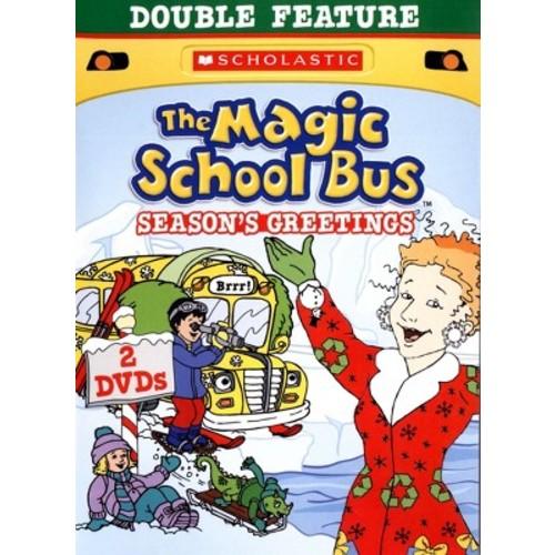 The Magic School Bus: Season's Greetings (Full Frame)