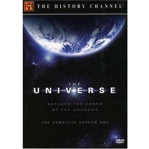 The Universe [4 Discs] [DVD]