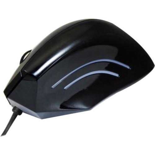 Adesso iMouse E2- Vertical Ergonomic Laser Mouse