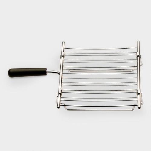 Dualit Toaster Stainless Steel Warming Rack