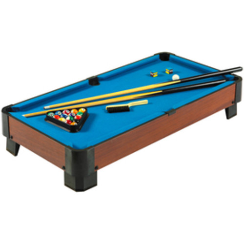 Hathaway Sharp Shooter Indoor Tabletop Pool Table