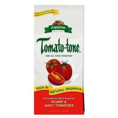 Espoma TO4 Tomato-Tone Tomato Food, 4 Lbs.