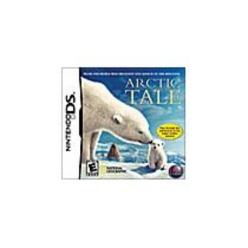 Arctic Tale - Nintendo DS