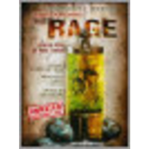 The Rage [Unrated] [DVD] [2007]
