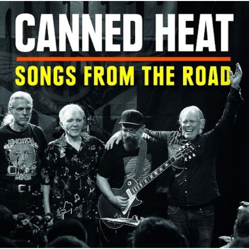 Songs from the Road [CD]