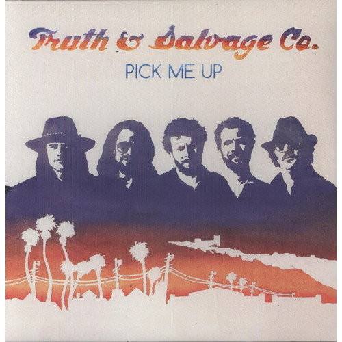 Pick Me Up [LP] - VINYL