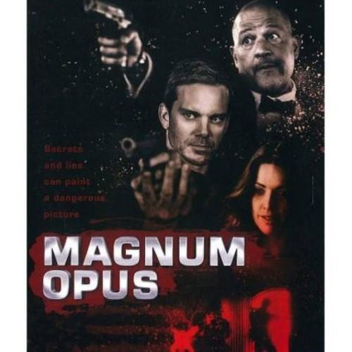 Magnum Opus (Blu-ray)