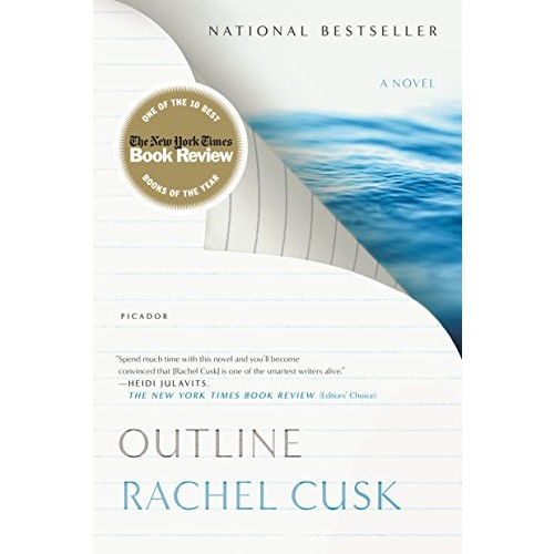 Outline: A Novel (Outline Trilogy)