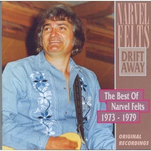 Drift Away: best Of 1973-1979 CD