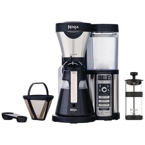 SharkNinja Sales Coffee Brewer W/glass Carafe