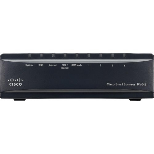 Cisco Security Router (RV042-RF)