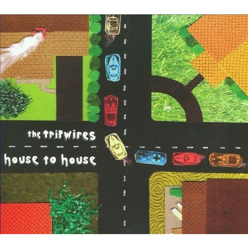 House to House [CD]