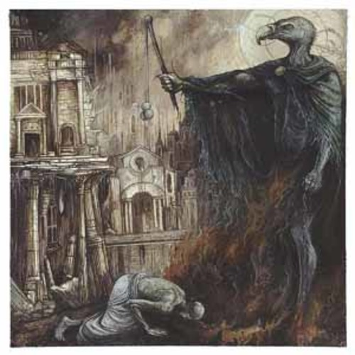 Craven Idol - The Shackles Of Mammon [Audio CD]