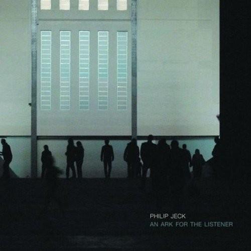 An Ark for the Listener [CD]
