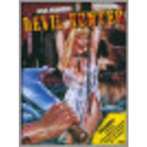 Devil Hunter [DVD] [1980]
