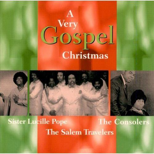 Very Gospel Christmas