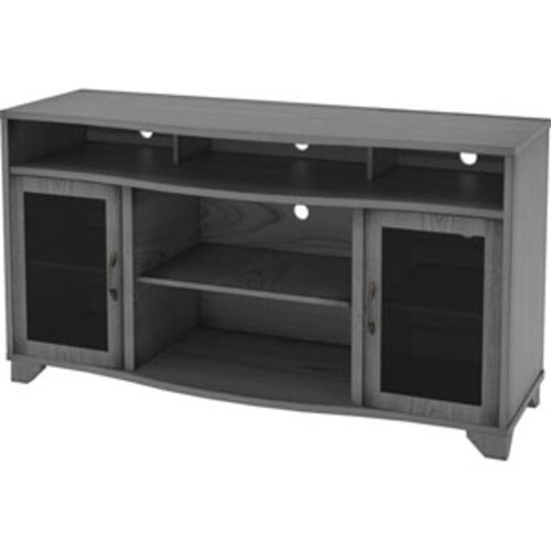Z-Line Designs Strickland Flat Panel TV Stand - For Flat Panel TVs up to 80