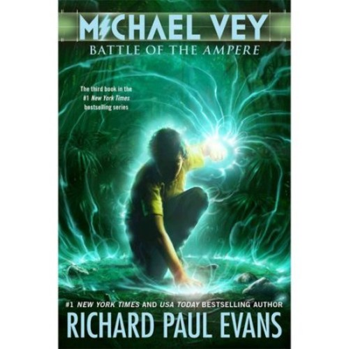Michael Vey 3: Battle of the Ampere