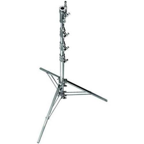 Avenger 14.76 feet Steel Silver Combo Stand A1045CS