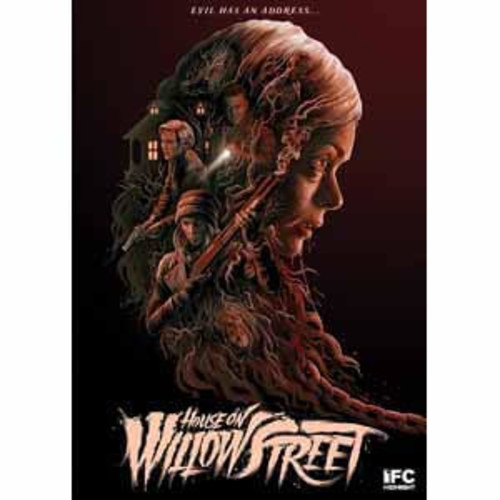 House on Willow Street [DVD]