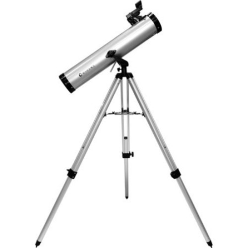 Barska 70076, 525 Power Starwatcher Reflector Telescope