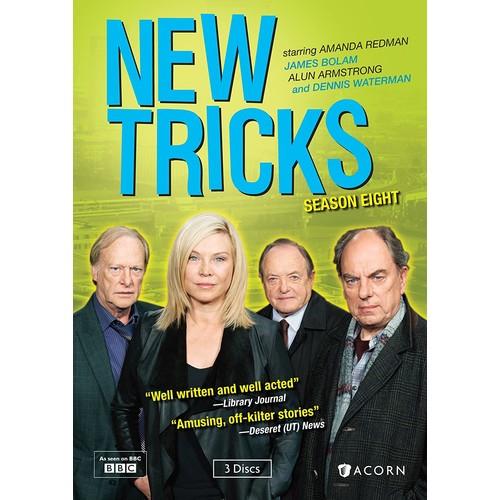 Tricks: Season 8
