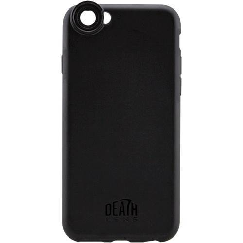 Death Lens - Full Protection Impact Case for Apple iPhone 6 Plus and 6s Plus