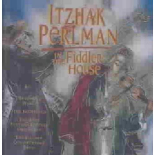 Itzhak Perlman - Side by Side