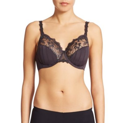 Amour Full-Cup Underwire Bra