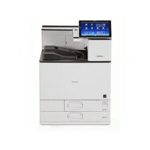 Ricoh SP 8400DN - Printer - monochrome - Duplex - laser - 408244