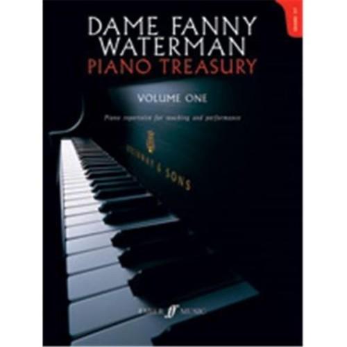 Alfred Dame Fanny Waterman - Piano Treasury, Volume One (LFR6395)