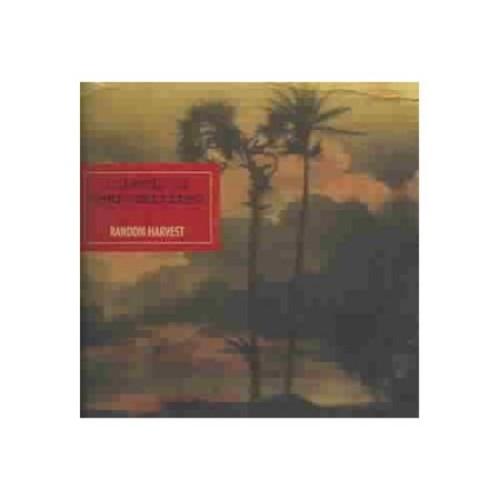 Random Harvest [CD]