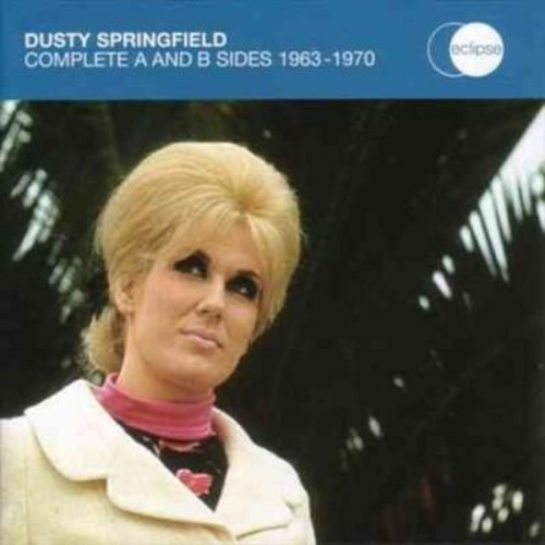 Dusty Springfield - Complete A & B Sides 1963-1970