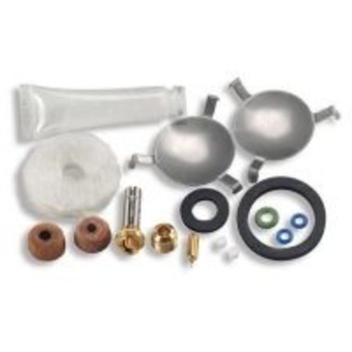 Optimus Hiker+ & Nova Parts Kit 8017632, Application: Cooking, Auto Igniter: No, Stove Accessory: Stove Extra, Stove Maintenance,