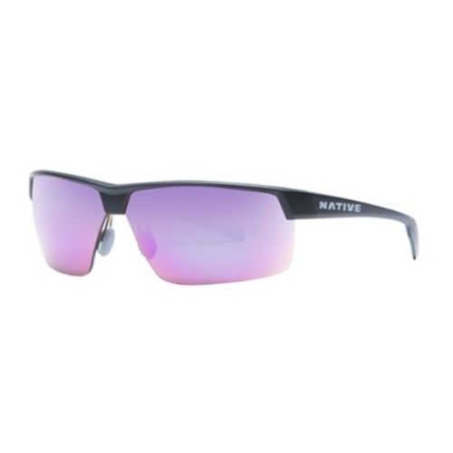 Hardtop Ultra XP Violet Reflex Polarized Sunglasses