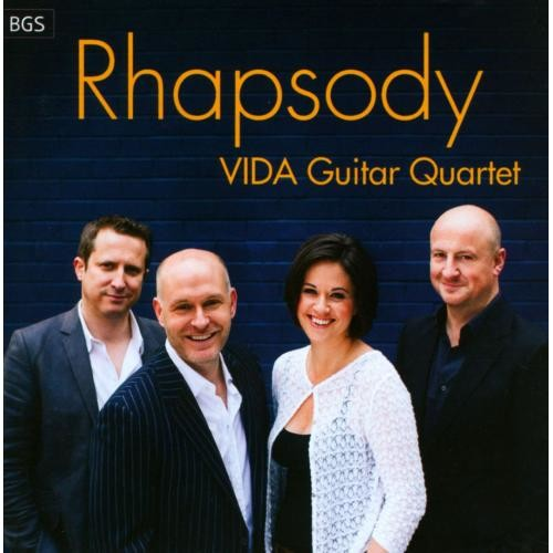 Rhapsody [CD]