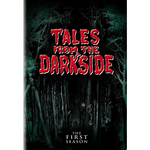 Tales from the Darkside: Season 1
