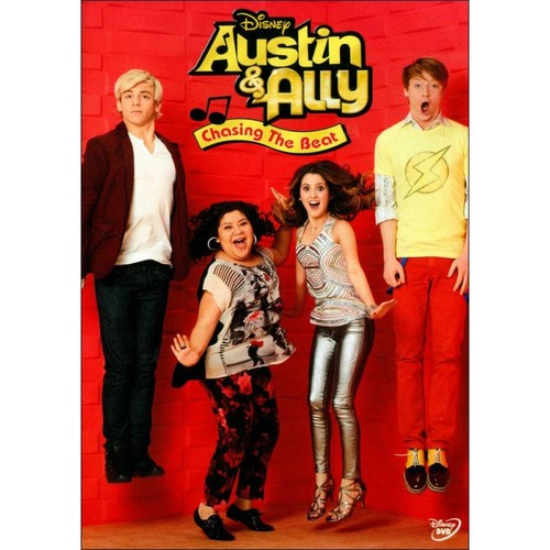 Austin & Ally: Chasing the Beat [DVD]