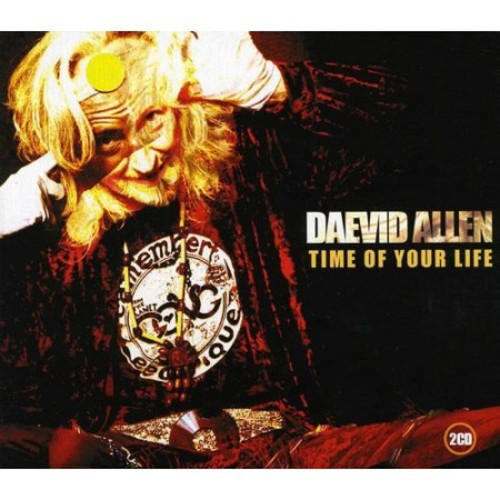 Time of Your Life [CD]