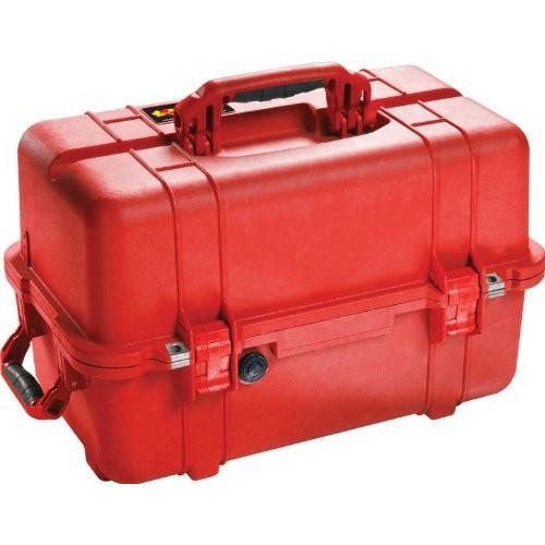 Pelican 1460 Case (Red)