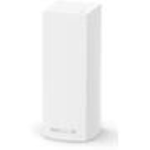 Linksys Velop Tri-band Wi-Fi System (Single node) High-performance mesh Wi-Fi router system