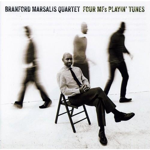 Four MFs Playin' Tunes [CD]