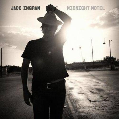 Jack Ingram - Midnight Motel (CD)