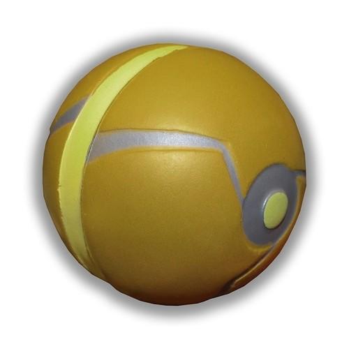 Metroid Samus Morph Ball Stress Reliever - multi