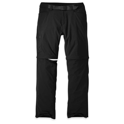 OUTDOOR RESEARCH Mens Equinox Convertible Pants