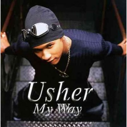 Usher - My Way (Parental Advisory)