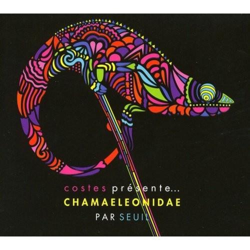Costes Presents: Chamaeleonidae [CD]